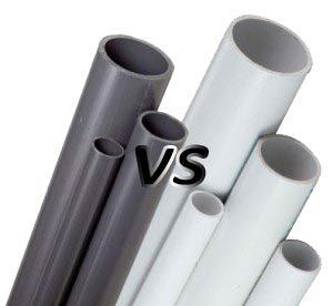 pvc pipe grade